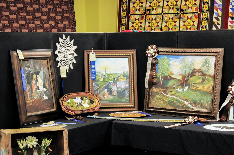 Duchesne County Fair Prizes