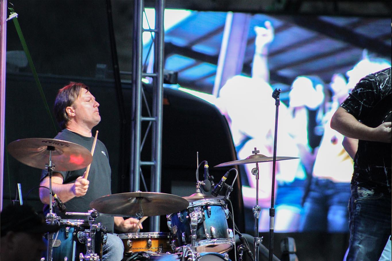 Duchesne Country Fair Concert
