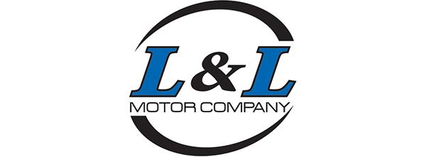 L&L Motor Logo