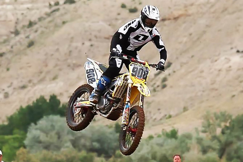 Duchesne County Fair Motorcross
