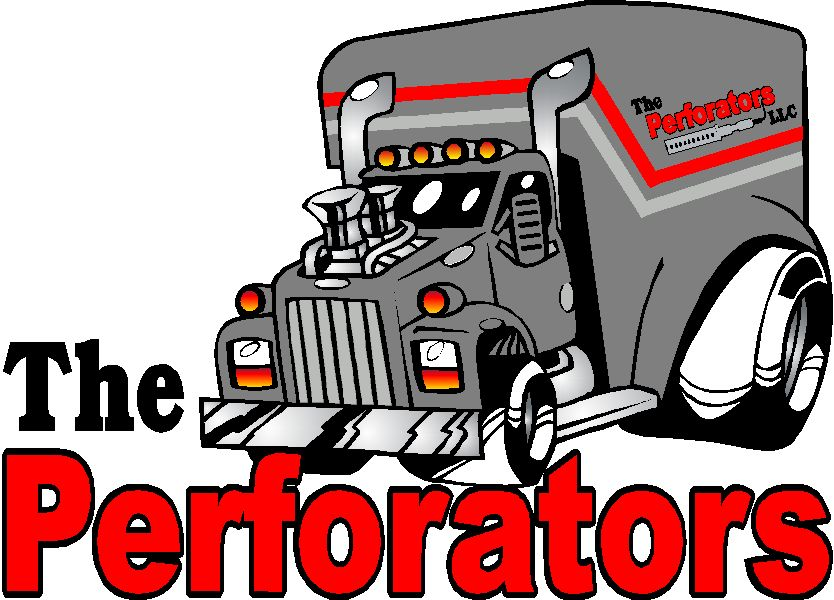 The Perforators