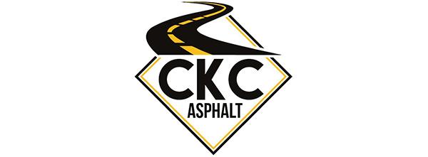 CKC Asphalt Logo