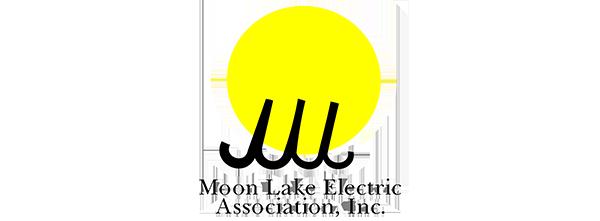 Moon Lake Electric Logo